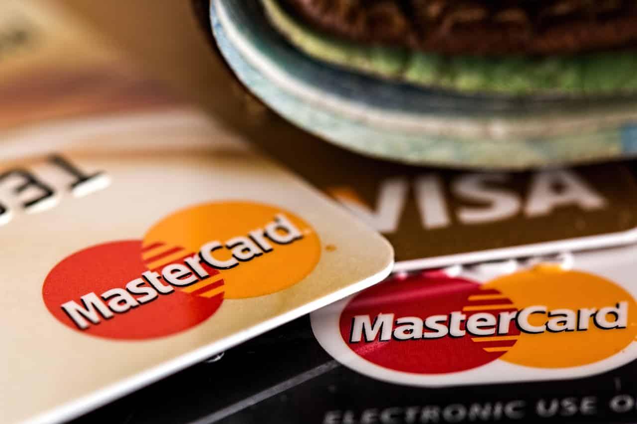 UK Credit card debt