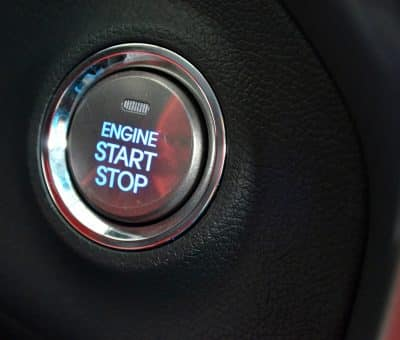 keyless cars