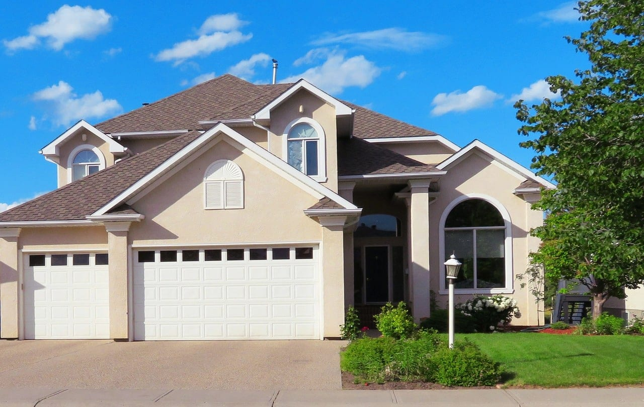 First-time buyer mortgages