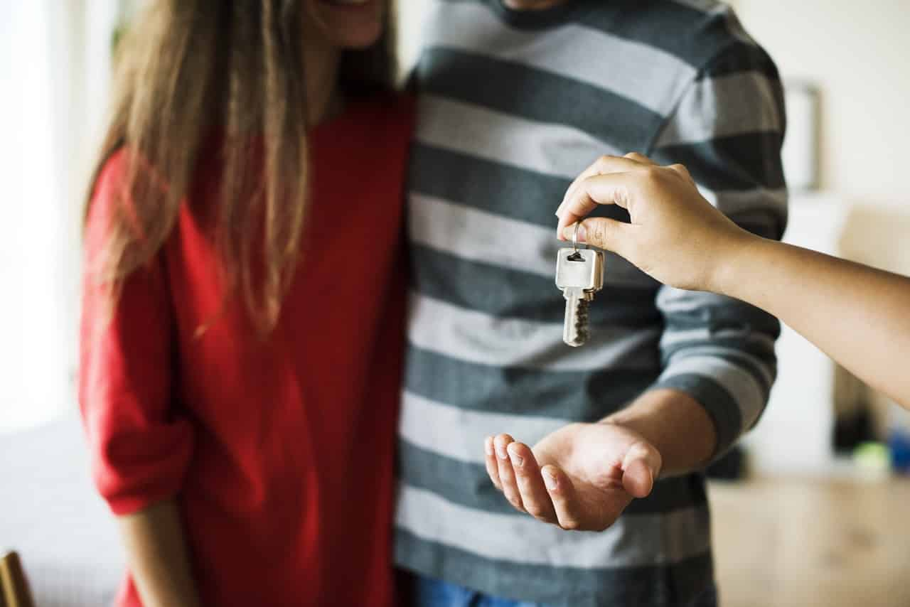 mortgage home purchases in the UK