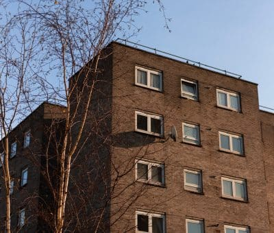 UK mortgage approvals