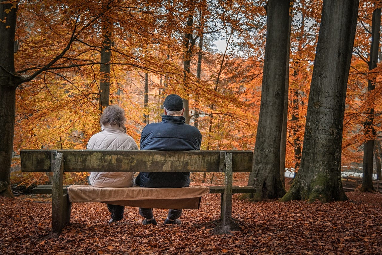 UK expat pensioners