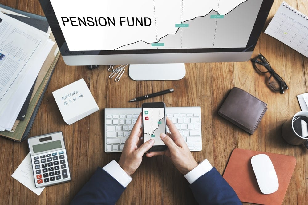 Pensions Fund