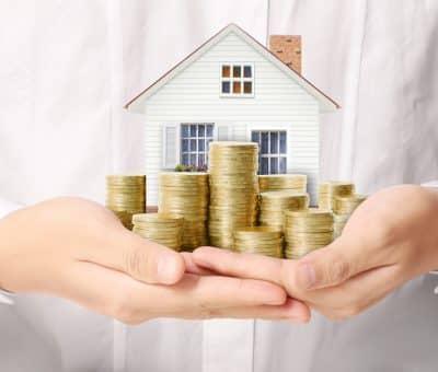 mortgage price