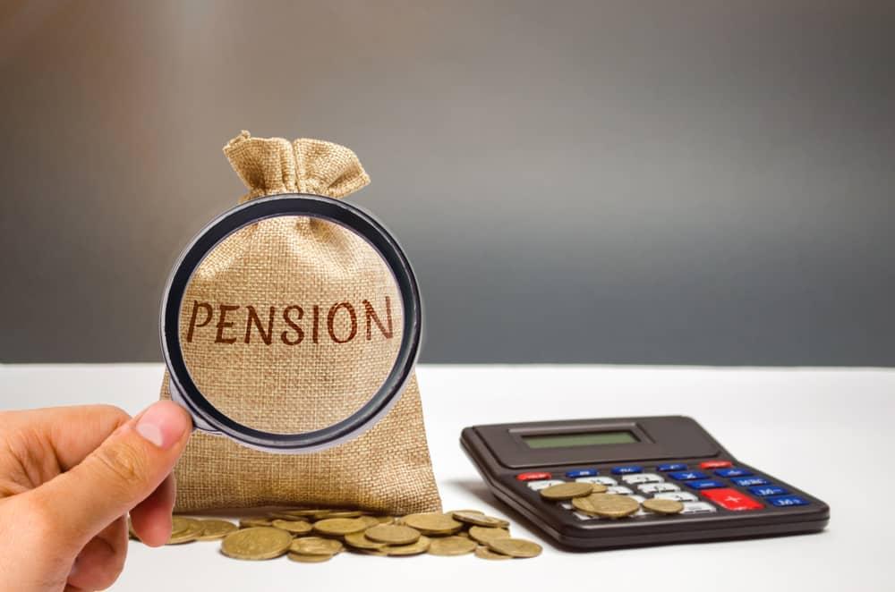 social pension
