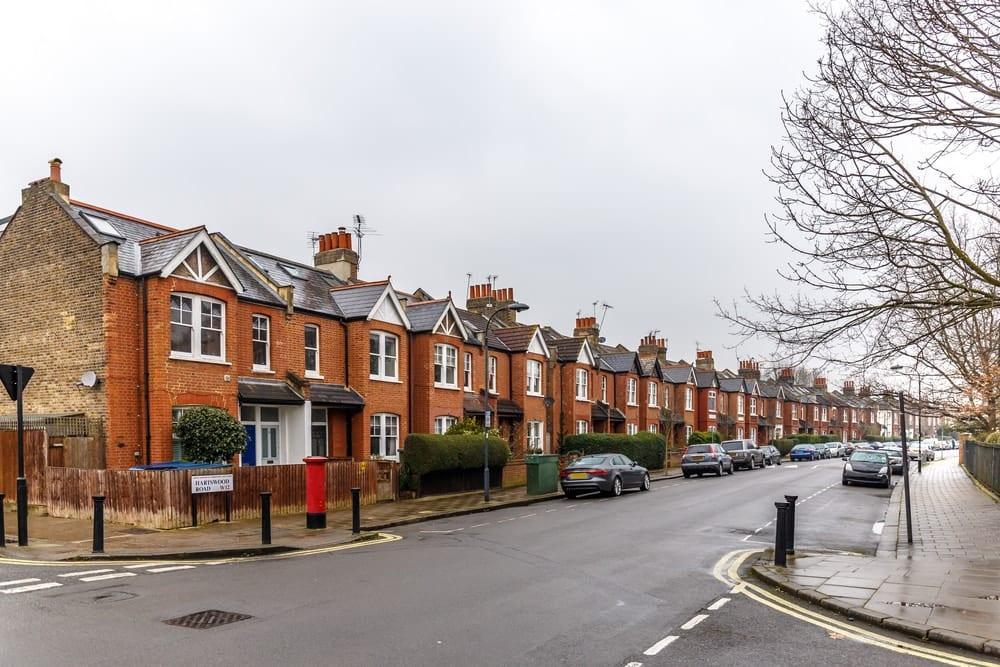 British residential