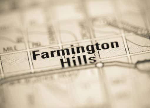 Farmington Hills