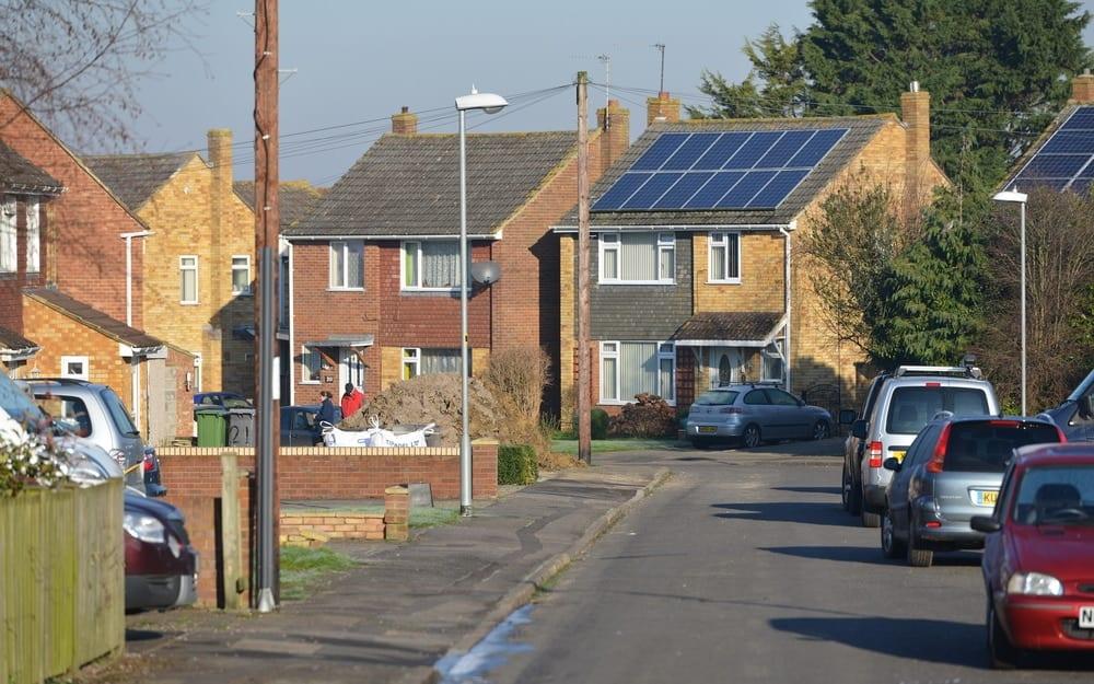 UK mortgage
