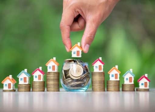 mortgage financing