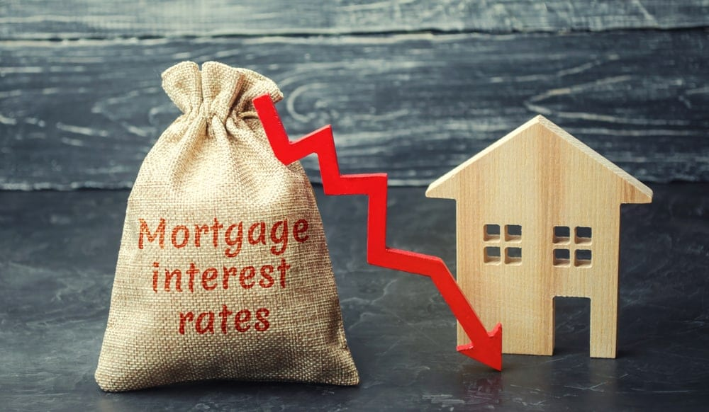 mortgage rate