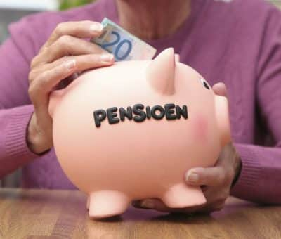 Dutch pension