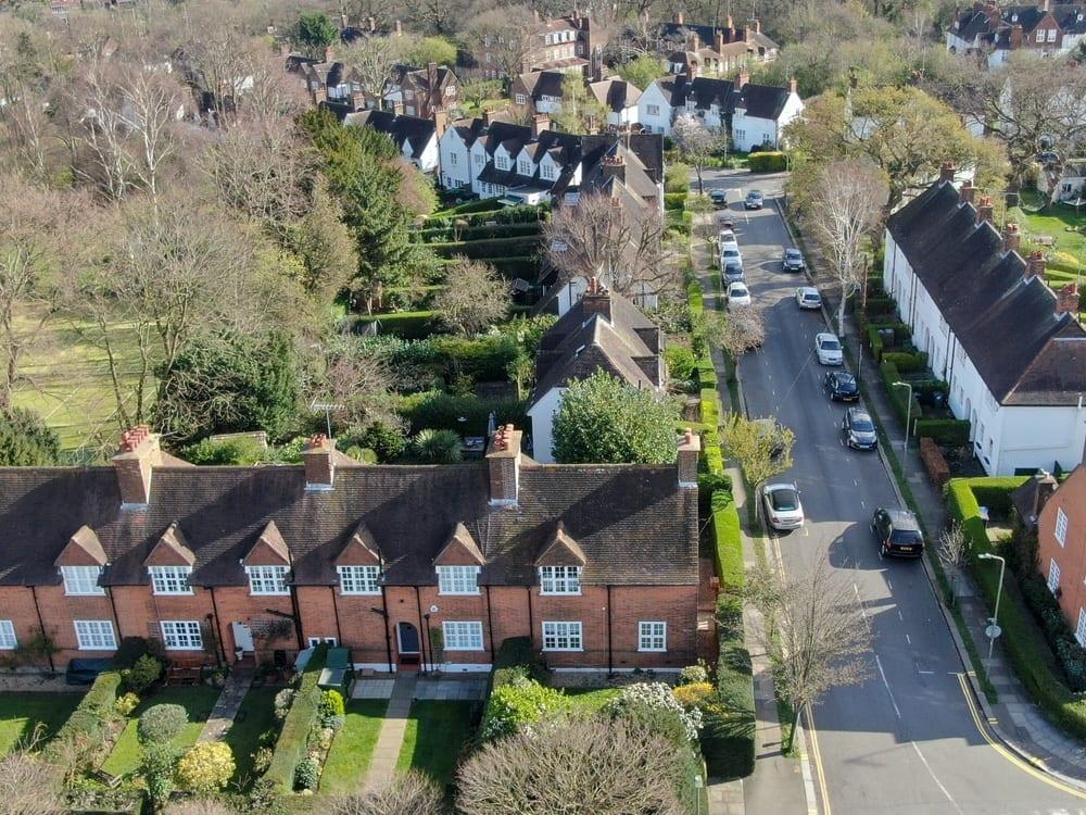 UK homeowners