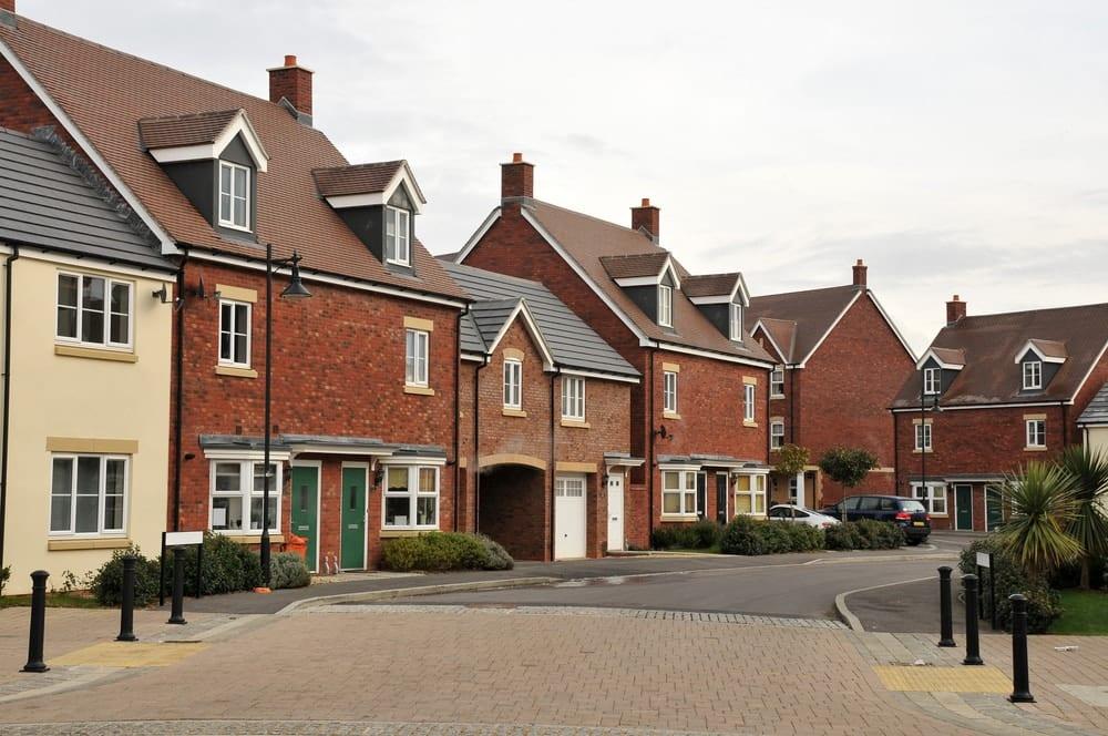 UK households