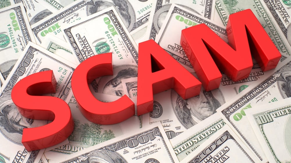 investment scams