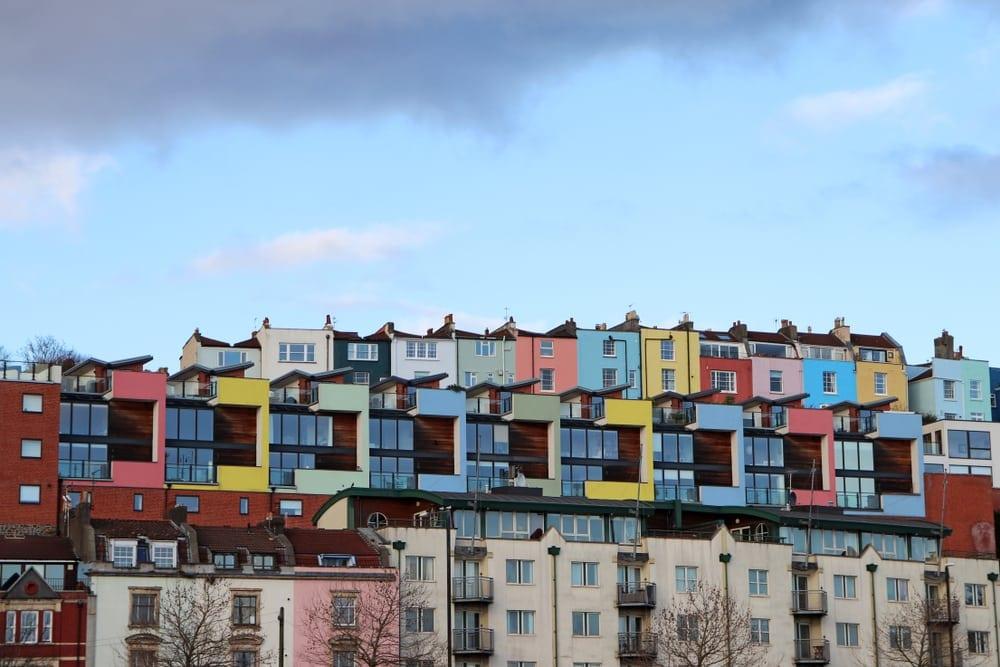 rental properties Bristol