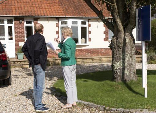 UK estate agents