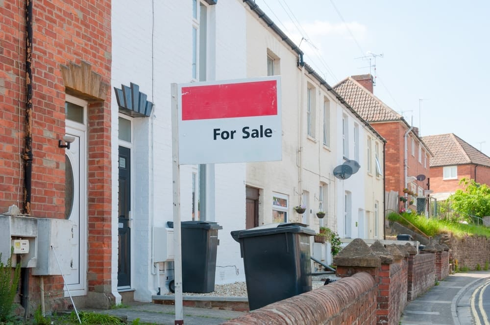 UK home sellers