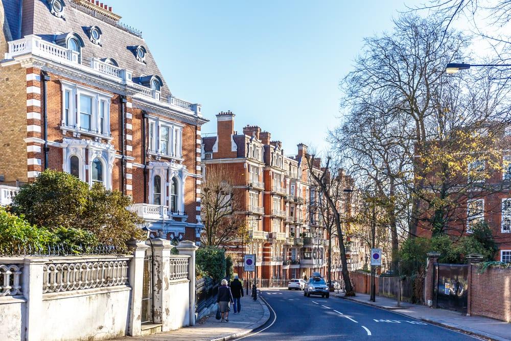 UK real estate
