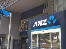 ANZ mortgage