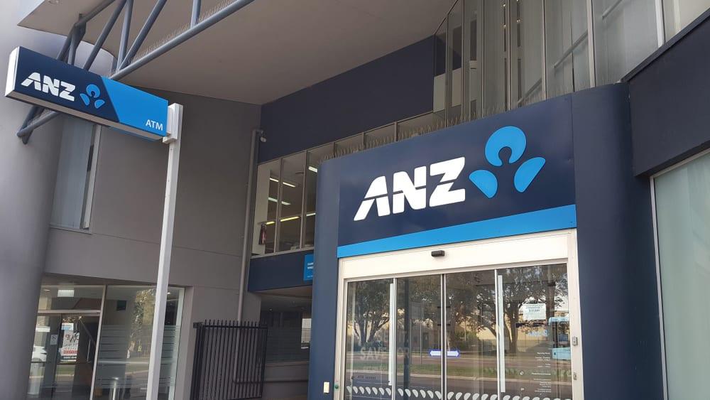 ANZ mortgage