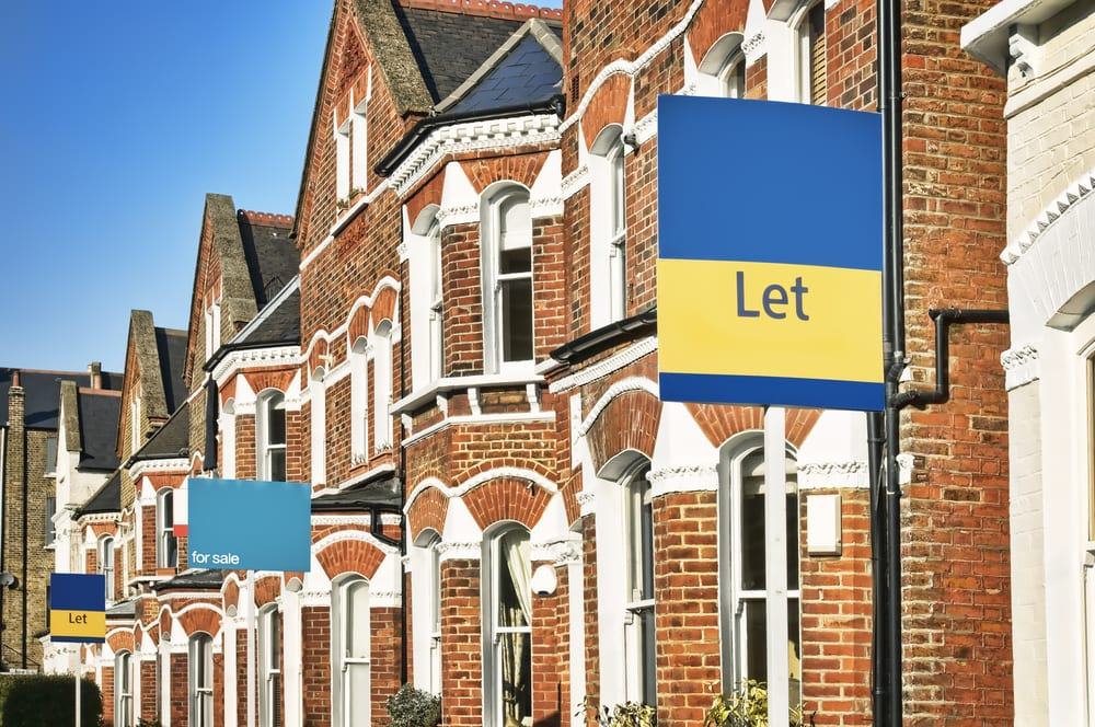 London renters