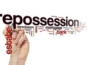 Property repossession