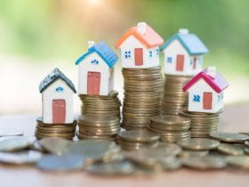house prices rose