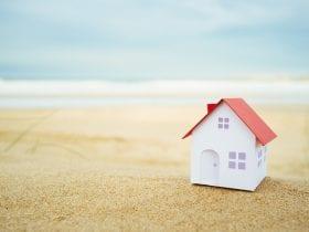 mortgage holidays