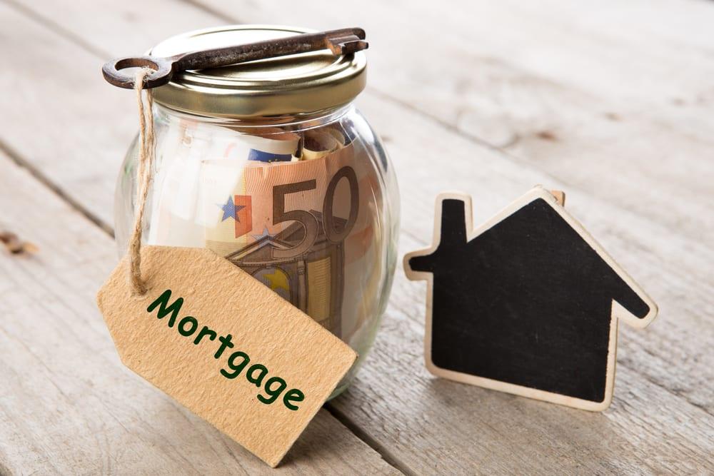 mortgage funding