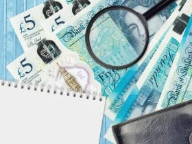 pound funding