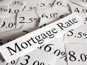 rate mortgages