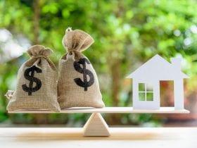 mortgage value