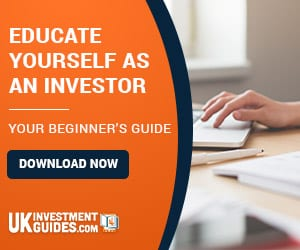 Educating yourself as an Investor