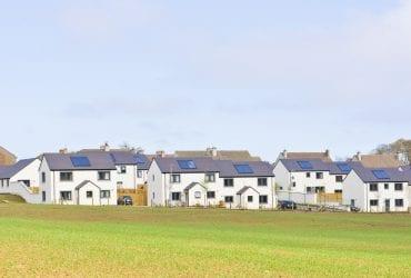 House prices Scotland