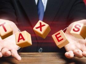 Tax-rises