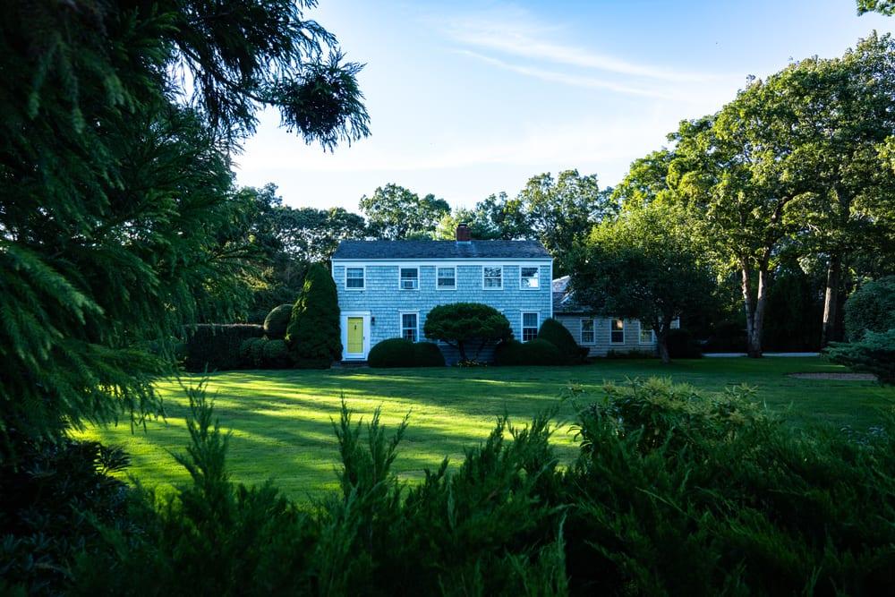 home Hamptons