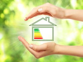 homes energy efficient