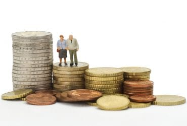 minimum pension