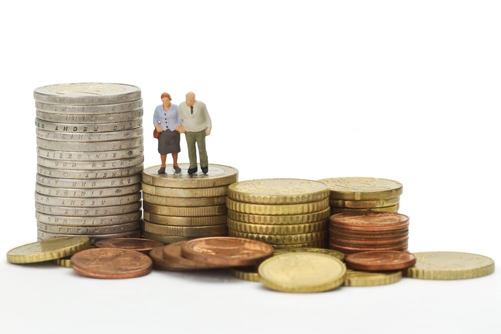 minimum pension