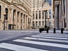 Chicago bank