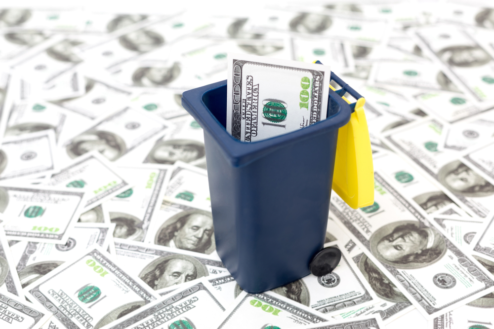 Debt recycling