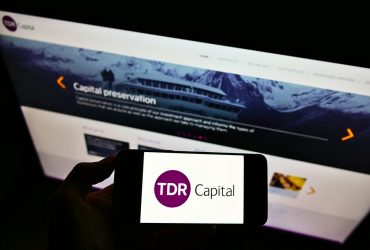 TDR Capital