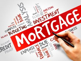 fixed mortgages