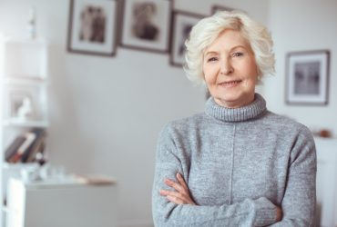 women pensioners