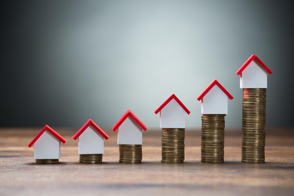 house price