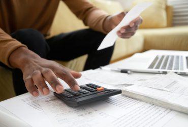tax bills