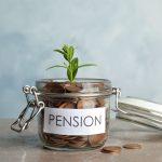 Green Pensions