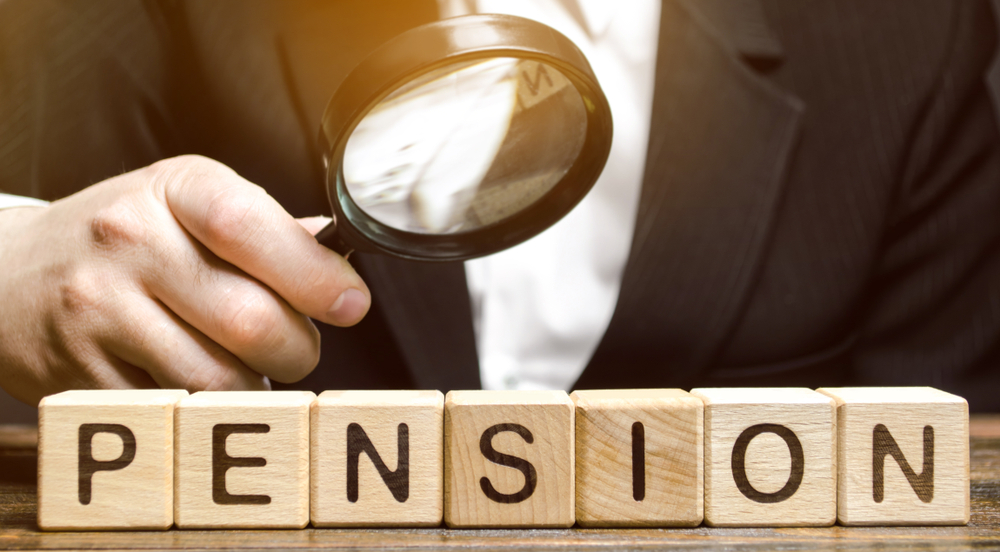 pensions