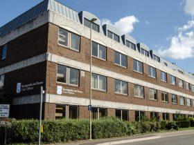 Basingstoke council