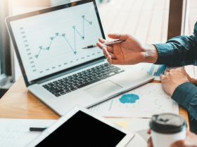 Business data platform